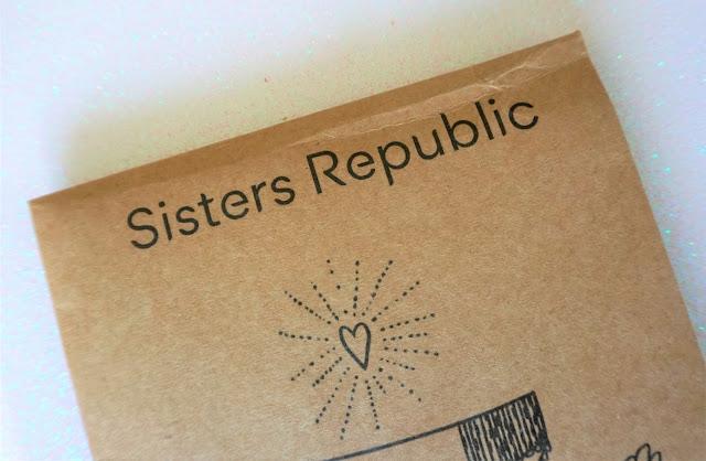 Sisters Republic Bikini Sidonie Super logo