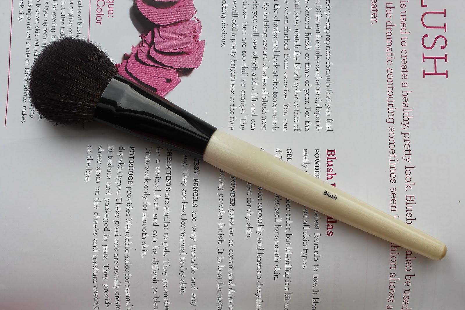 bobbi brown brushes uses. bobbi brown blush brush brushes uses a