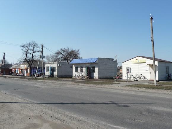 Днепропетровская область, Царичанский район, с. Китайгород