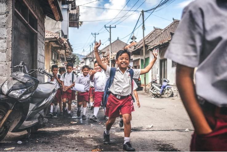 10 Contoh Perilaku Yang Mencerminkan Persatuan Dan Kesatuan Di Lingkungan Sekolah Dan Masyarakat Berbagi Ilmu