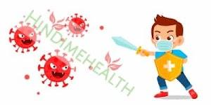 कोरोना वायरस दूसरी लहर के 6 लक्षण