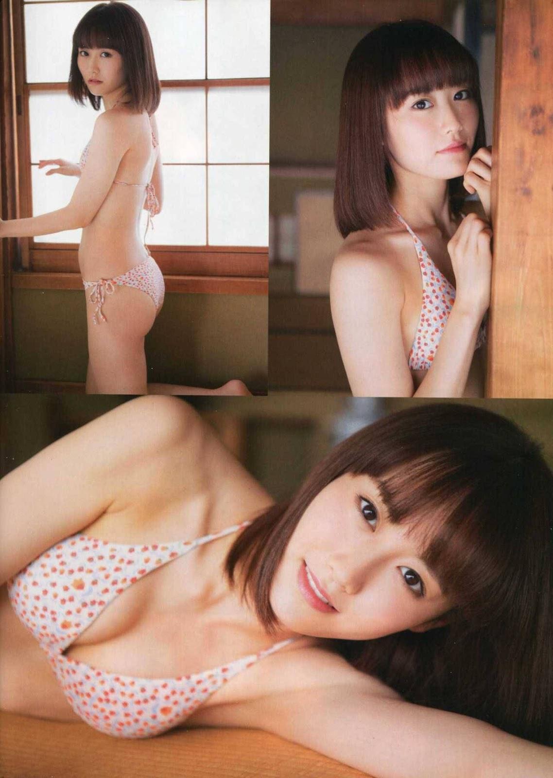 Homma Hinata 本間日陽, Nishigata Marina 西潟茉莉奈, ENTAME 2018 No.01 (月刊エンタメ 2018年1月号)