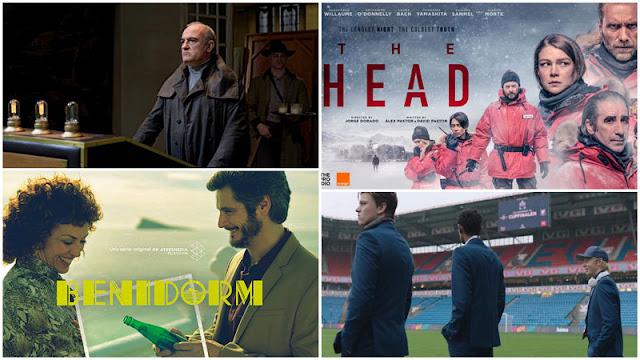 Críticas: 'The Head', 'Benidorm', 'Home Ground'. Review 4x05 de 'El ministerio del tiempo'
