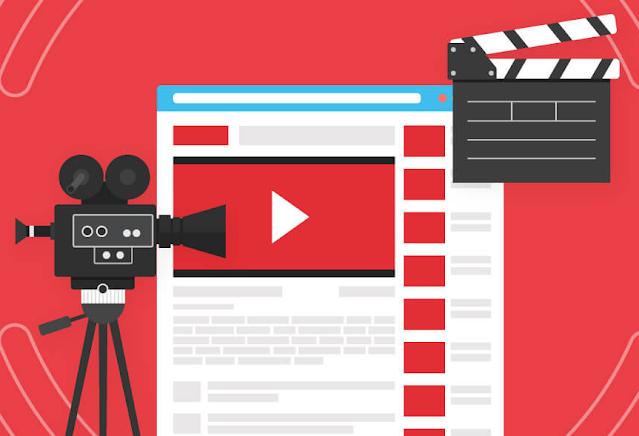 أفضل 3 مواقع لتحميل الفيديوهات بدون حقوق ملكية الطبع و النشر