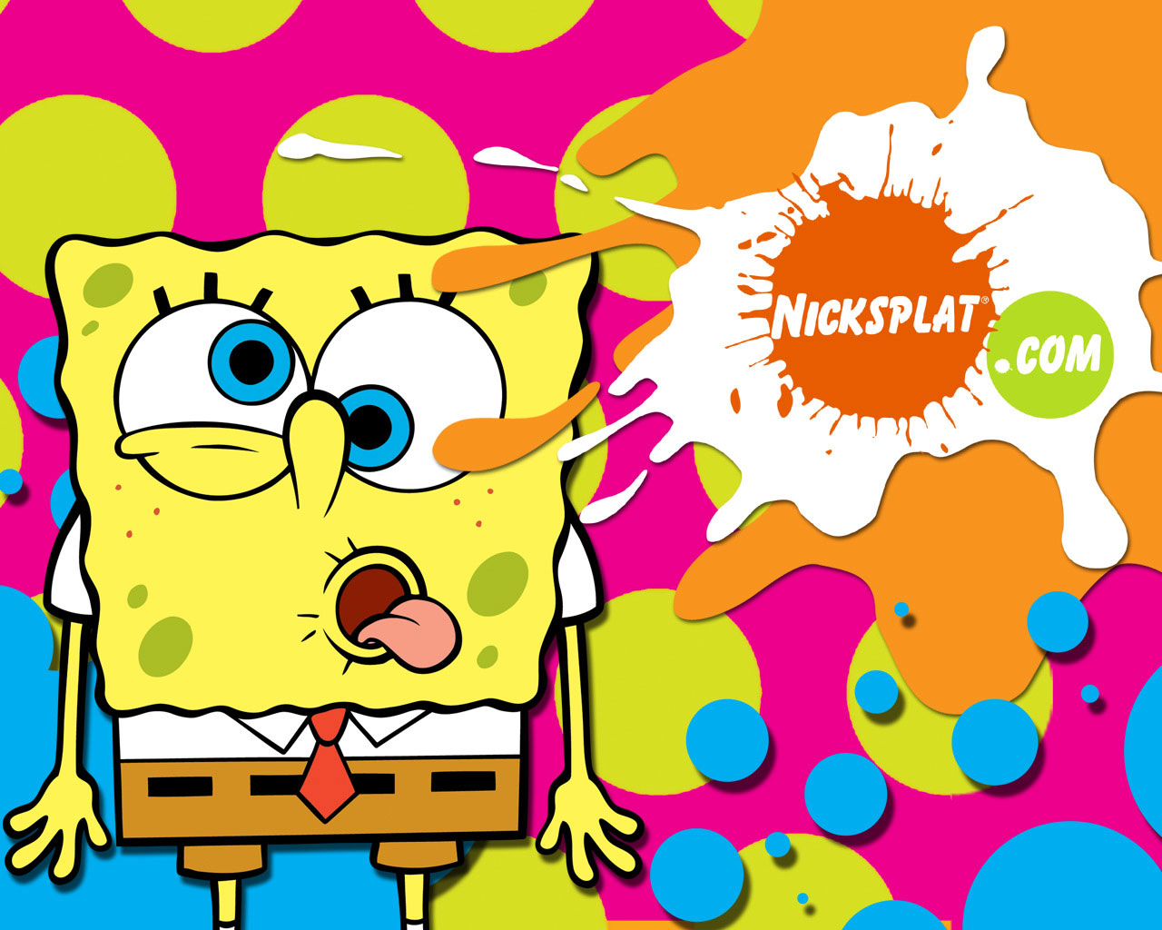 WALLPAPER ANDROID IPHONE Wallpaper Spongebob Squarepants