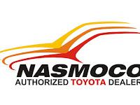 Lowongan Kerja PT. Toyota Nasmoco - PT. New Ratna Motor Terbaru