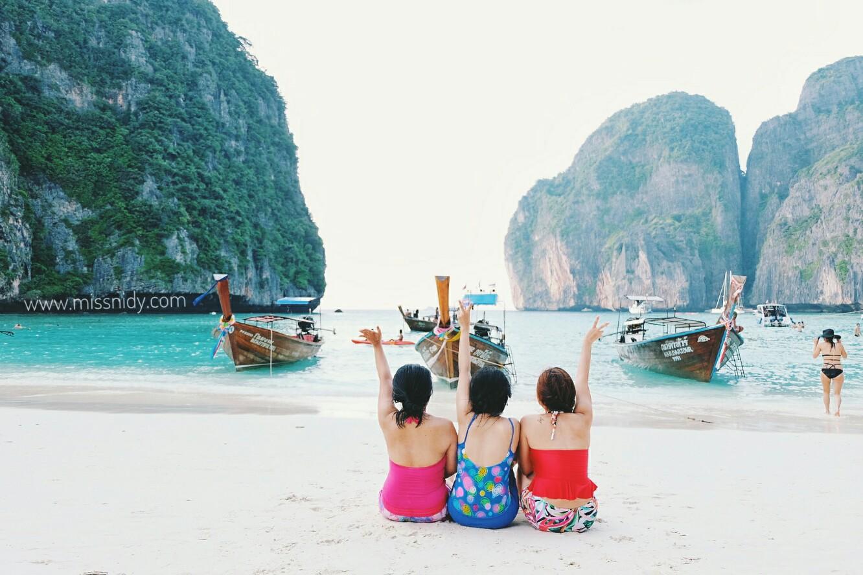 maxi travel: travelling sekarang, bayarnya nanti