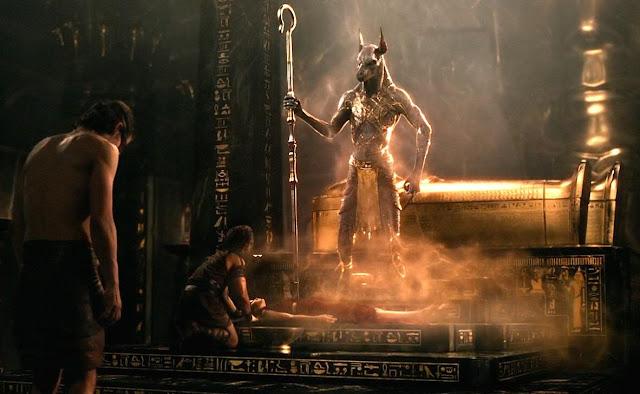 Các vị thần Ai Cập được sùng bái nhất tại Ai Cập cổ đại