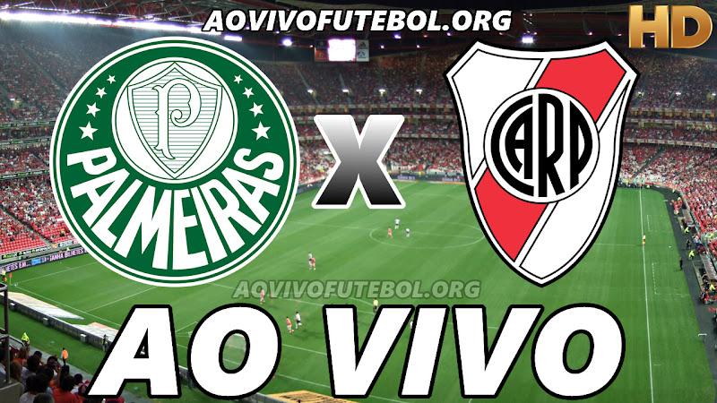 Assistir Palmeiras vs River Plate Ao Vivo HD