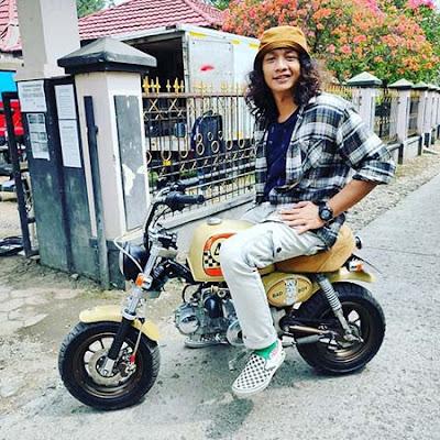 Erick Estrada Topan dan Aisyah MNCTV