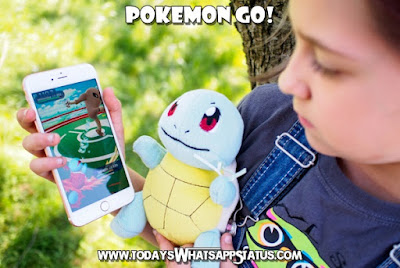 100+ Funny Pokemon Jokes Status in English | Pokemon Go !