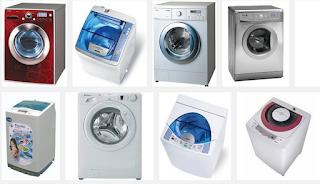 Chuyên sửa chữa máy giặt tại nhà ở Thanh Hóa
