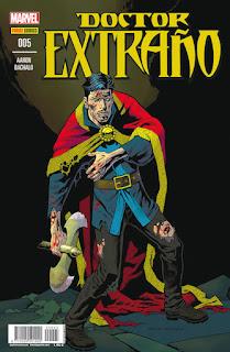 http://www.nuevavalquirias.com/doctor-extrano-comic-comprar.html