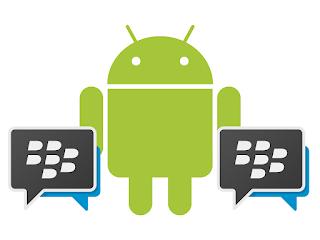 Tutorial Cara Instal 2 BBM Dalam 1 HP Android Terbaru coveer