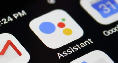 Google Assistant can now interact with external applications