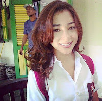Biodata Lengkap Pemeran Utama Sinetron Julaiha Princess Betawi SCTV