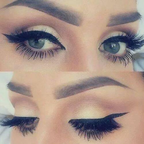 20 Makeup Ideas For That Perfect Party Look