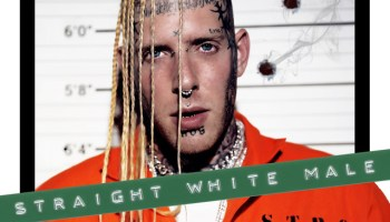 Tom Macdonald – Straight White Male Lyrics