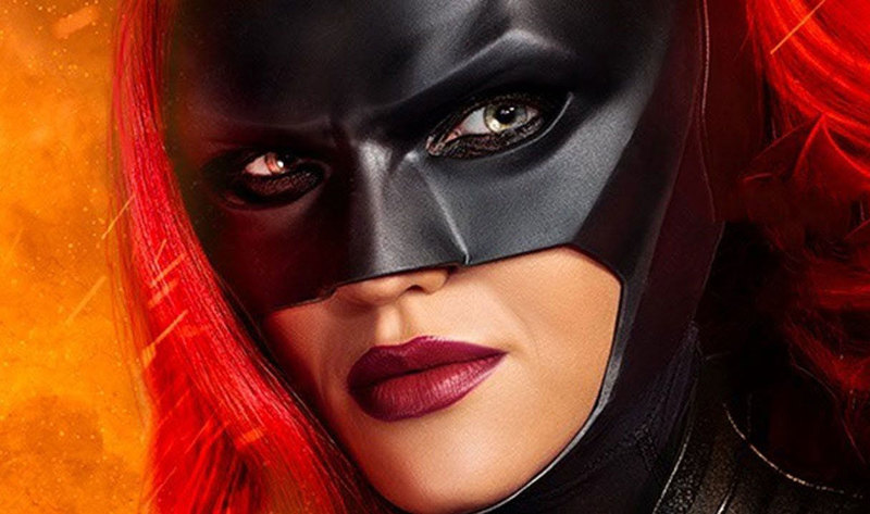 Image result for Batwoman rules trailer images