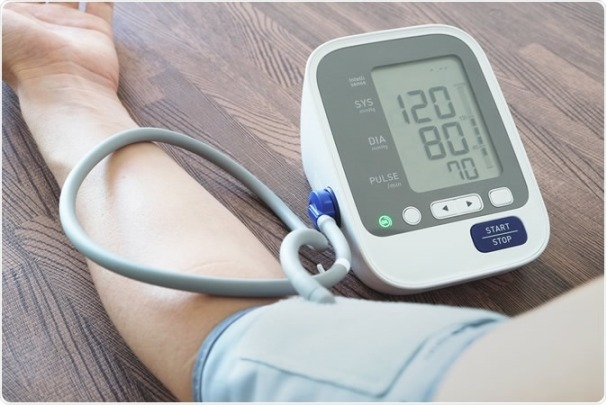 Tighter blood pressure control could improve brain health finds study