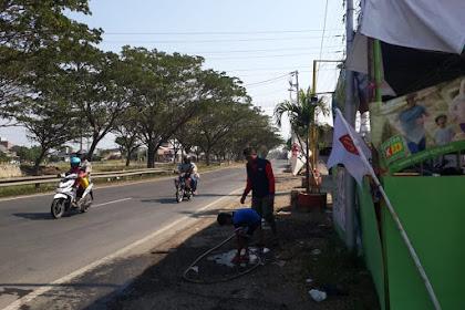 Jalur Mudik Pantura Semarang, Aman dan Lancar