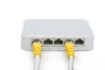 سويش شبكة صغيرة