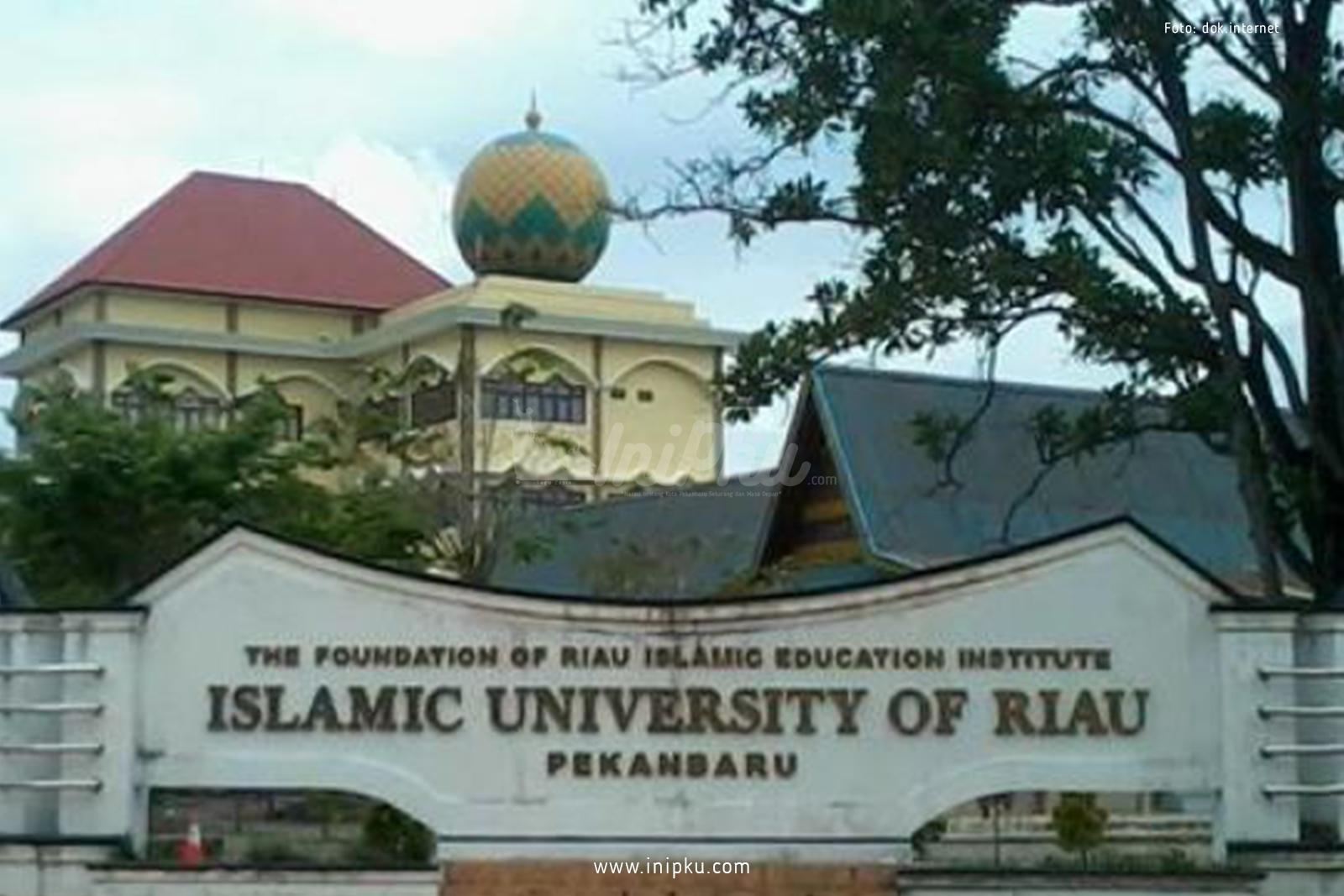 Kerja sambil Kuliah, Berikut Informasi Kampus di Kota Pekanbaru
