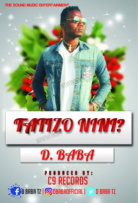 Download Mp3 | D Babs - Tatizo Nini