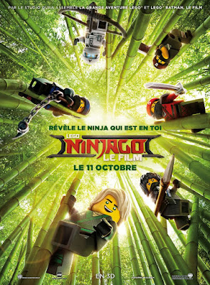 LEGO Ninjago : Le Film streaming VF film complet (HD)