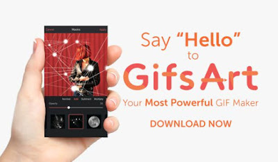 Amazing Gif Art Apk For Android