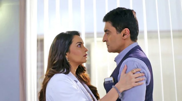 Fake Love : Shashank fakes love drama with Juhi shocking twist ahead in Sanjivani 2
