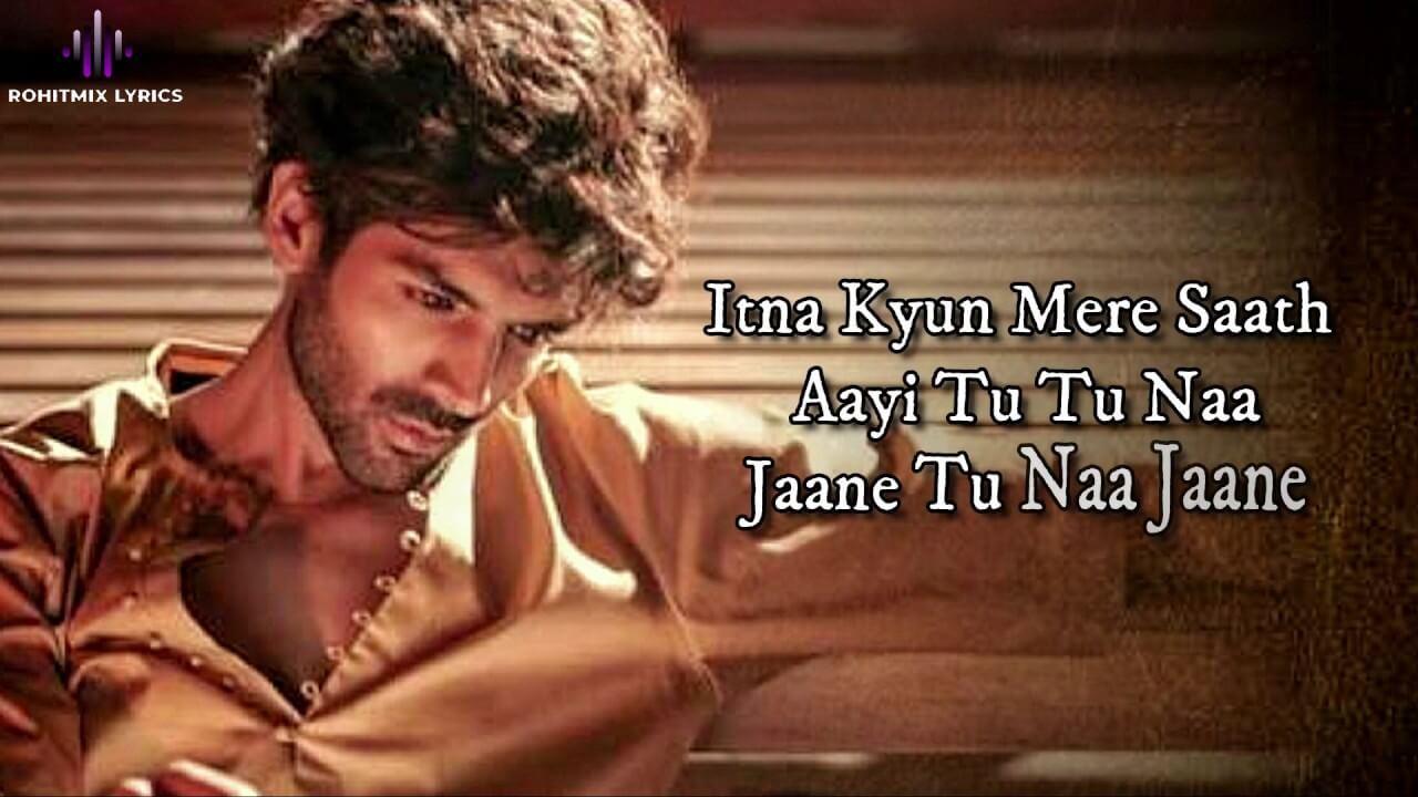 Aur Tanha Lyrics in Hindi