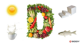 Türkiye'de niçin D vitamini eksikliği var