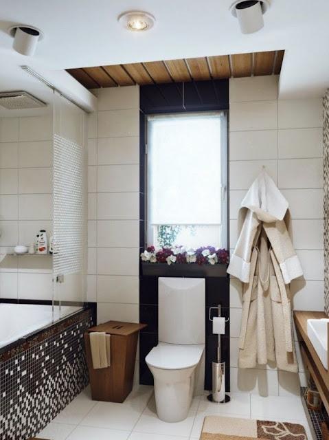 6 X 5 Bathroom Design