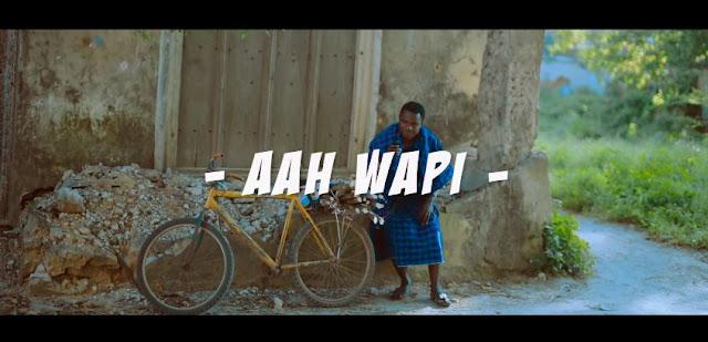 VIDEO | Nacha - Aah Wapi (Official Video) Mp4 DOWNLOAD