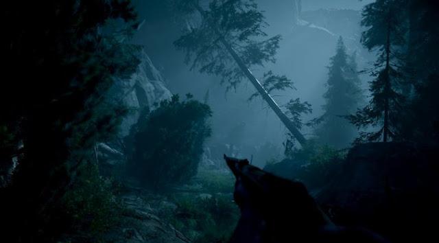 Anthology of Fear هي لعبة رعب نفسية جديدة من منظور الشخص الأول اليكم التفاصيل الأولى عن اللعبة