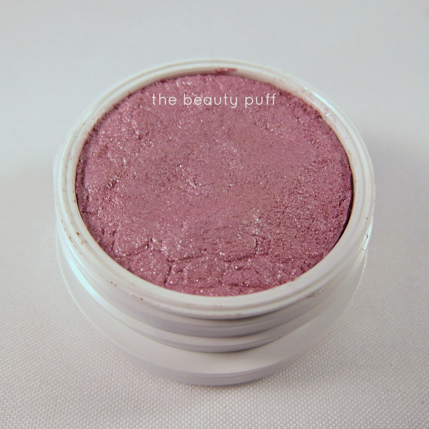 colour pop eye candy - the beauty puff