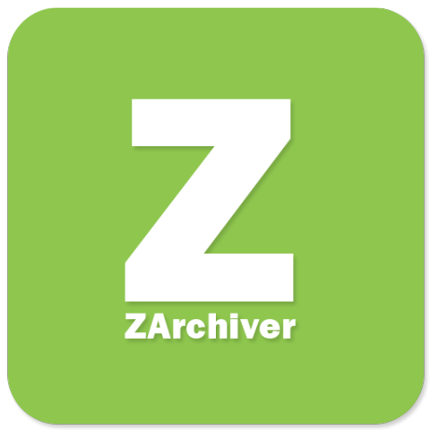 ZArchiver Review