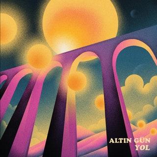 Altin Gün - Yol Music Album Reviews