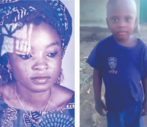 Wicked Stepmother Kills 4-Year-Old Grand Stepson - Photos