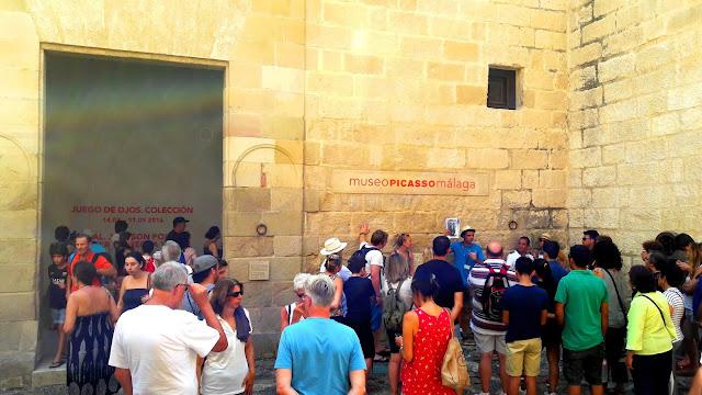 Picasso Museum Malaga - Malaga Trips