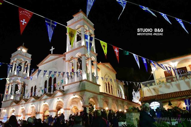 Ναύπλιο: Υπεγράφη η σύμβαση εγκατάστασης του εργολάβου για την δημιουργία του κτιρίου στην Ευαγγελίστρια