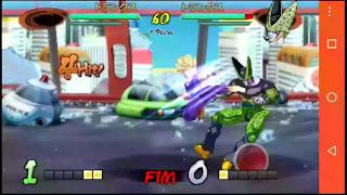 Tap Battle mod Fighter Z