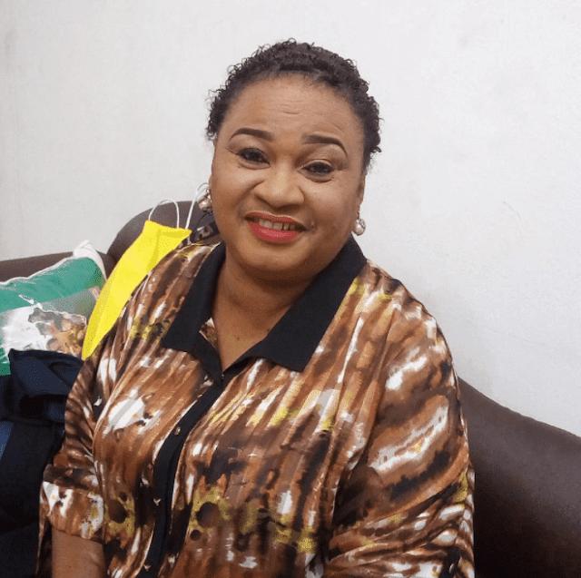 Nollywood actress, Rachel Oniga dies at age 64