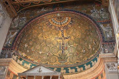 Basilica di San Clemente in Rome