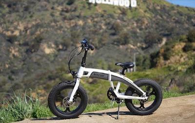 Jual Sepeda Lipat Terbaru 2019