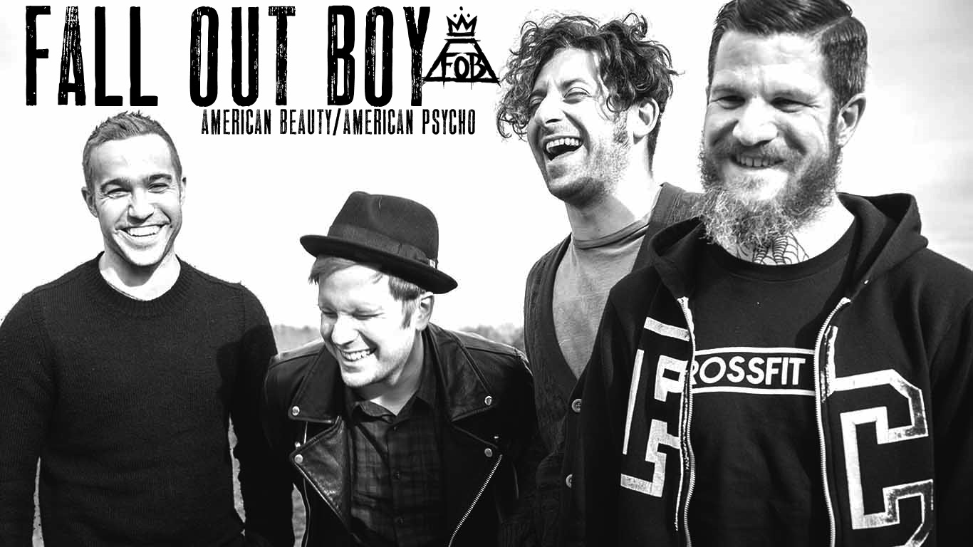 Fall Out Boy Wallpaper Laptop Fall Out Boy Wallpapers Fob Obsession Fall Out Boy