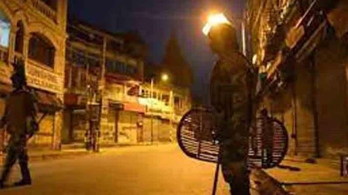 கட்டுக்கடங்காத கொரோனா: 4 மாவட்டங்களில் முழு ஊரடங்கு… இமாச்சல் அரசு முடிவு..!!