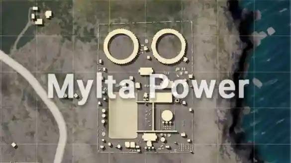 افضل اماكن اللوت في خريطة Mylta Power