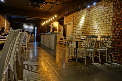 Superthai Restaurant Interior 6